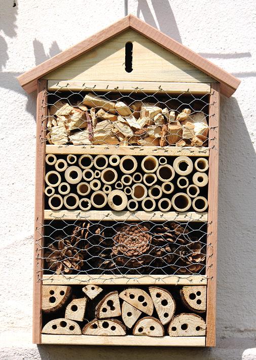 insektenhotel garten wildbienen insekten makro foto plieningen hohenheim stuttgart bienen wespen. Black Bedroom Furniture Sets. Home Design Ideas